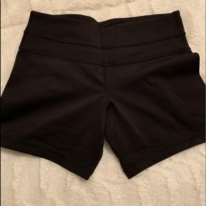 Women's lululemon shorts